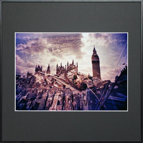 倫敦重奏 -structure of London-