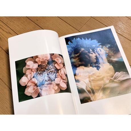写真集「季節の群像 -season portrait 2018-」