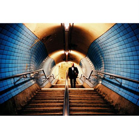 Down deep into London