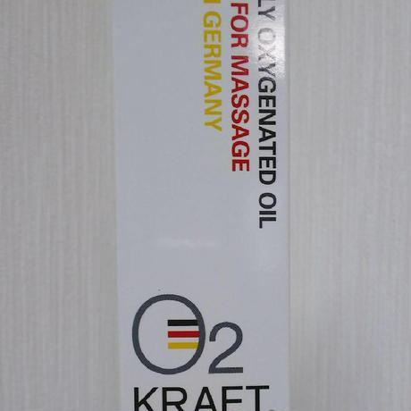 O2KRAFT高濃度酸素オイル100ml