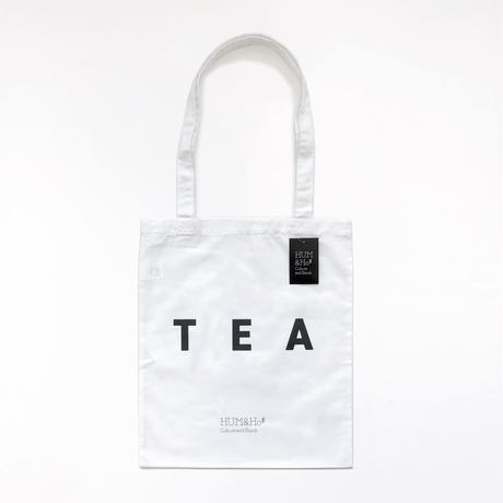 HUM&Ho/トートバッグ「TEA」