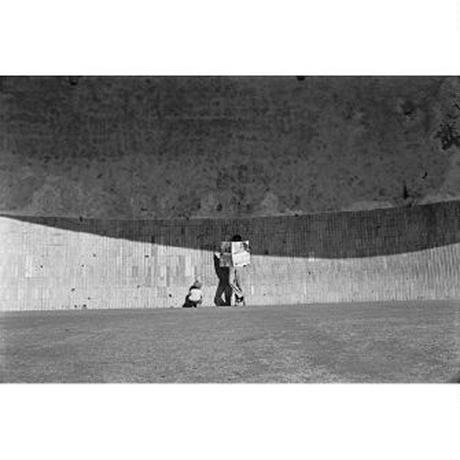 高田渡の視線の先に-写真擬-1972-1979- / 写真:高田渡、文:高田漣