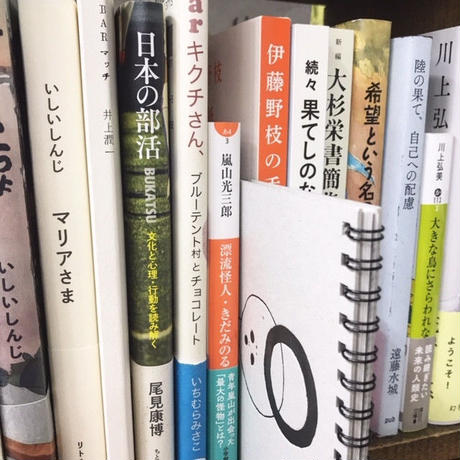 Tomoko Iwata せんぷうきbook