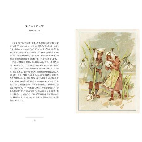 花言葉 (ちいさな手のひら事典) / ナタリー・シャイン、訳:ダコスタ吉村花子