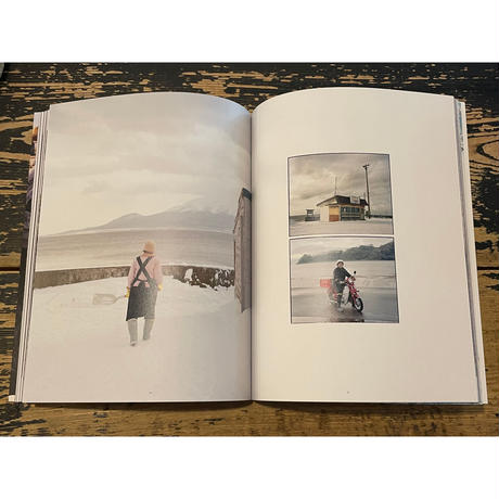 英文季刊誌STORIED(ストリド) Vol.2 THE ISLAND ISSUE