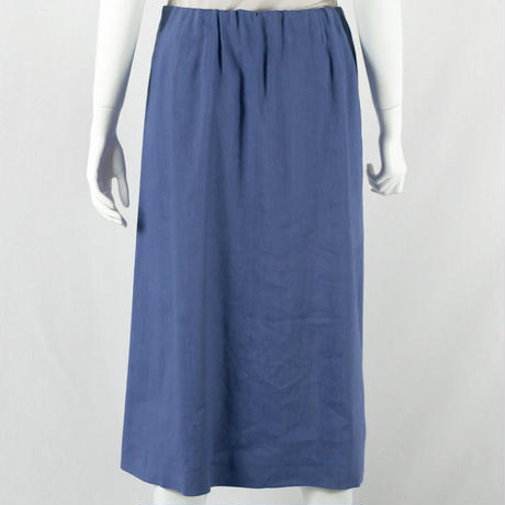 481-1201|ストレッチ ラップ風スカート