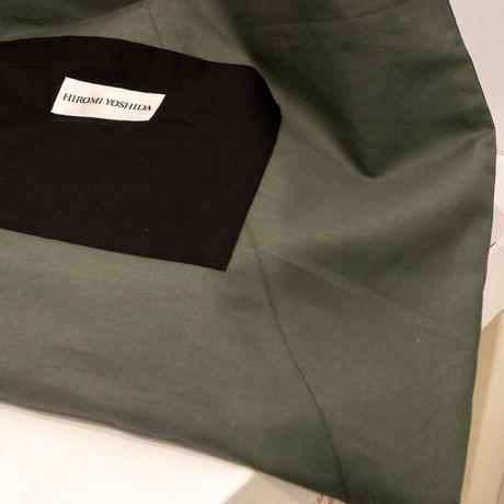 493-5801|マスクとセットのあずま袋風トートバック