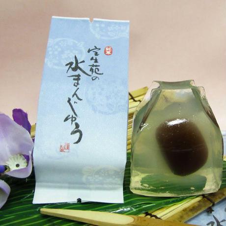賢島宝生苑オリジナル「宝生苑の水まんじゅう」中(12個入り)×3箱セット