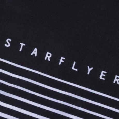 STARFLYER×かまわぬ オリジナルてぬぐい