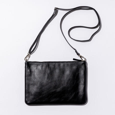 【限定50個】Leather Mini Shoulder Bag ミニショルダーバッグ