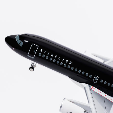 AIRBUS A320  Scale1:150  Model Plane 25MC 1/150 モデルプレーン