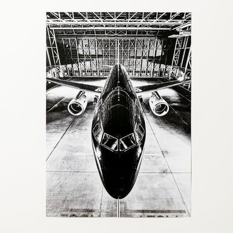 Poster スターフライヤービジュアルポスター(B1サイズ)
