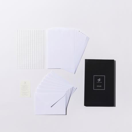 【限定再入荷】Letter Set レターセット