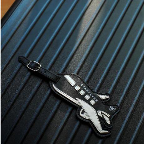 Original Baggage Tag   オリジナルバゲージタグ