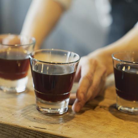 【極上厳選!】宮の森アルケミストコーヒー 通販「人気5銘柄スペシャリティコーヒー飲み比べセット」《送料無料》