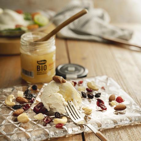【とろ〜り溢れる!】ファットリアビオ  通販「ブッラータ&リコッタチーズ&とはちみつのセット」