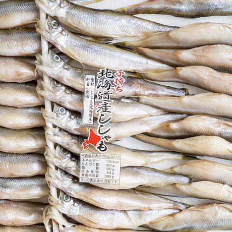 【今が旬】カネシメ食品 通販「ししゃも4種食べ比べセット(幼魚・オス・メス・成熟オス)」《送料無料》(※沖縄、離島除く)