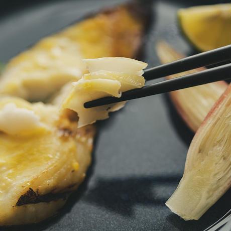 【豪華】カネシメ食品 通販「焼き魚2種セット(キンキ・銀ダラ)」《送料無料》(※沖縄、離島除く)