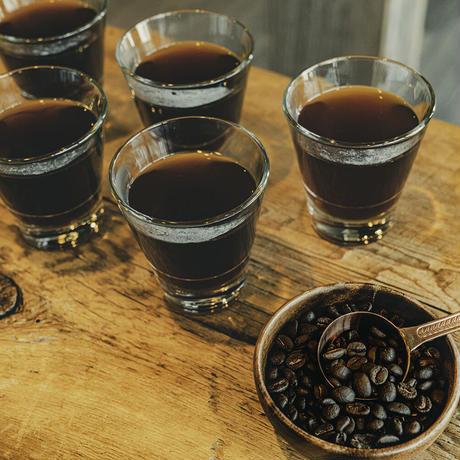 【限定!】宮の森アルケミストコーヒー 通販「12銘柄スペシャリティコーヒー飲み比べセット」《送料無料》