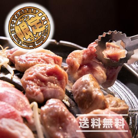 【大満足量!】食材屋 えぞ商店 通販「北海道ジンギスカン蝦夷屋 大満足ギフトセット」《送料無料》
