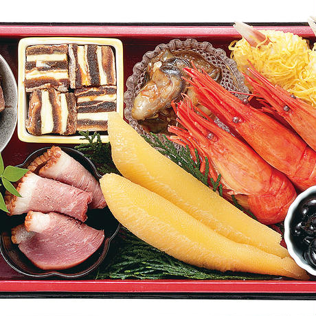 【早割あり】カネシメ食品 通販 「北海道おせち 北の和膳」《送料無料》(※沖縄、離島を除く)