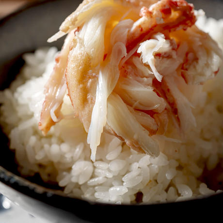 【贈答にも】カネシメ食品 通販「船上凍結ズワイガニ 2kg脚セット」《送料無料》(※沖縄、離島除く)