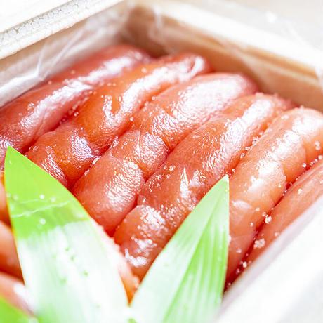 【贈答にも】カネシメ食品 通販「船上凍結たらこ 500gセット」《送料無料》(※沖縄、離島除く)