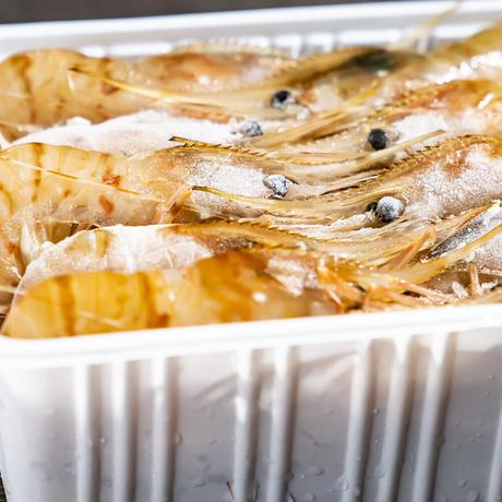 【豪華】カネシメ食品 通販「贅沢セット(ボタンエビ、ホタテ、毛蟹)」《送料無料》(※沖縄、離島除く)