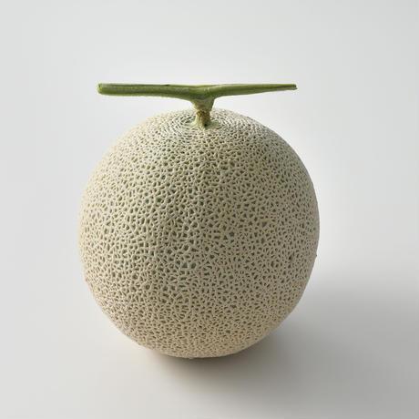 鉾田市産アールスメロン