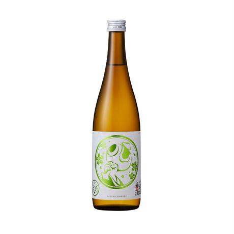 北安大国  春酒 吟醸酒 2021(720ml/箱なし)