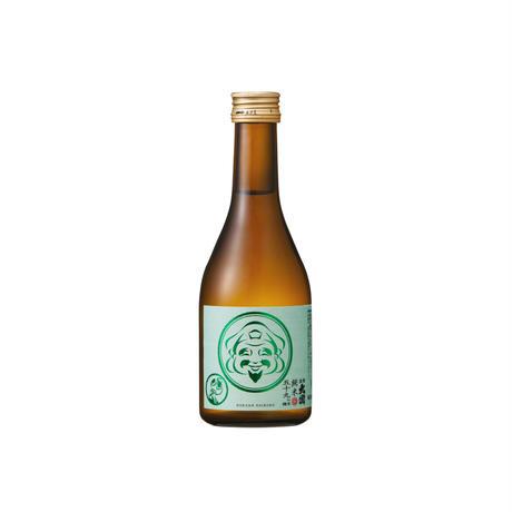 純米酒  五十九%精米(300ml/箱なし)