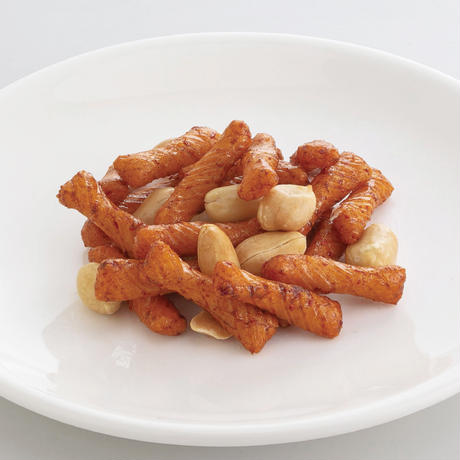 味処 一味ピーナッツ
