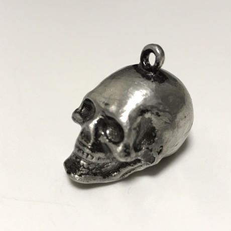 【limited items】SKULL  BLACK