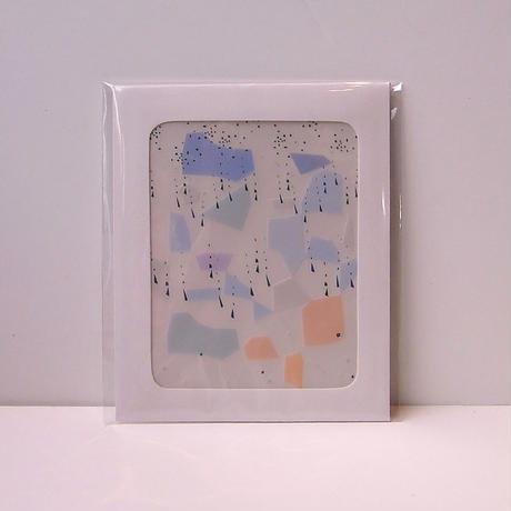ネイルシール abstract 2 ヒカリ