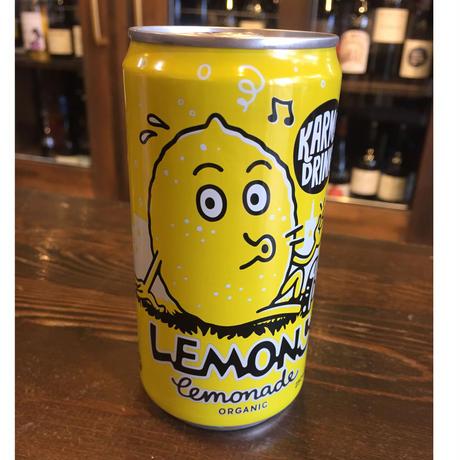 レモニー 250ml /炭酸飲料/Karma Cola社 / オーストリア