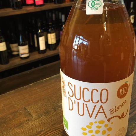 スッコ ドゥーヴァ ビアンカ / 白ぶどうジュース/フォリチェロ