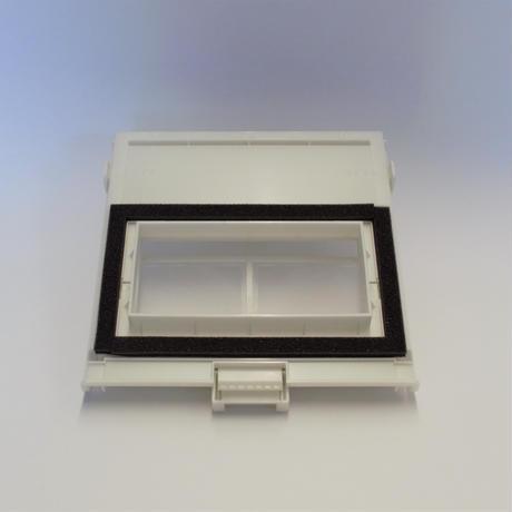 パナソニック社製 熱交換気システム 防虫フィルター FFV2860056