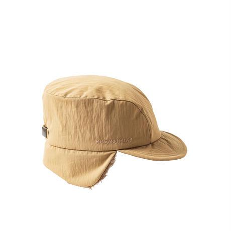 COSTOM BOA CAP / BEIGE