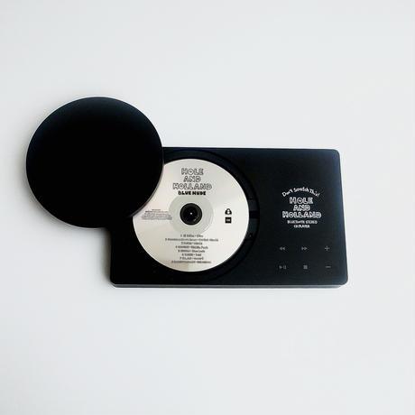 BCPLAY_ Bluetooth ® CD PLAYER