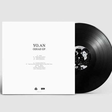YO.AN / ODIAD EP