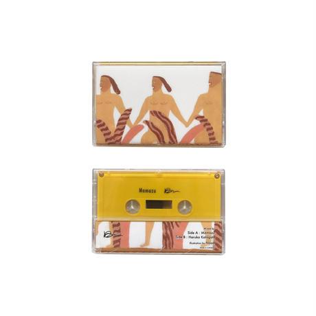 DISC CORD PANTS / BLACK