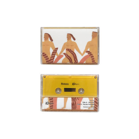 DISC CORD PANTS / KHAKI