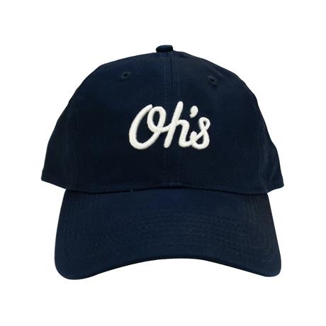 """Oh's CAP """"NAVY"""""""