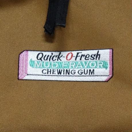 Quick-O-Fresh BACKPACK Caramel