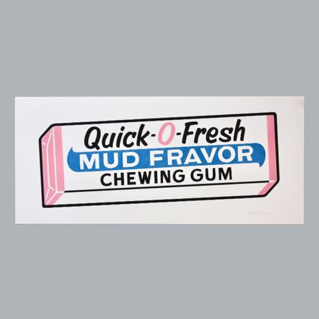 Quick-O-Fresh Poster(ポスターのみ)