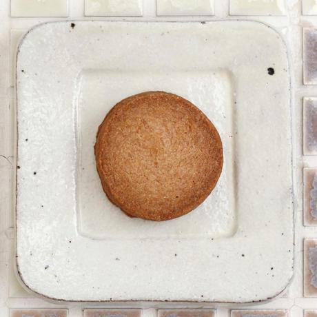 クッキー 10枚入(プレーン)