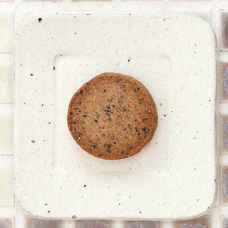 クッキー 10枚入(ごま)