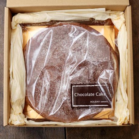 チョコレートケーキ Lサイズ