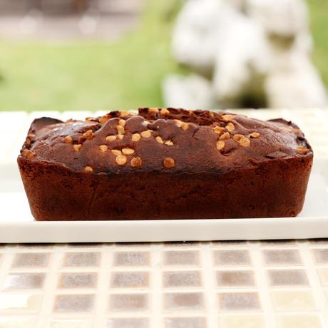 パウンドケーキ 1本(チョコレート)