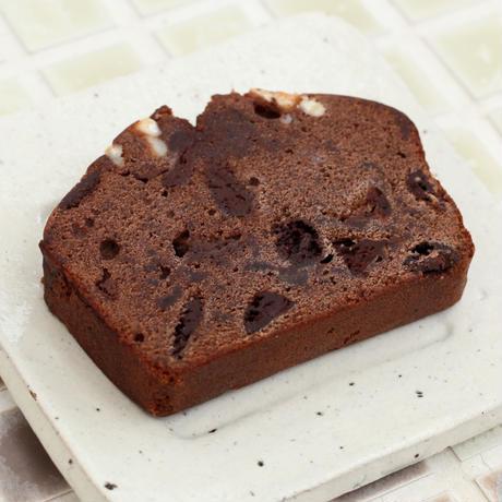 パウンドケーキ カット(チョコレート)